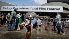 Karlovarský filmový festival má problém, přišel o spolupráci s ČEZ a chybí mu 15 milionů