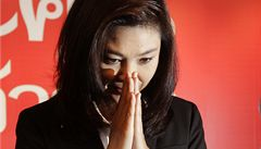 Thajsko povede žena, mladší sestra expremiéra