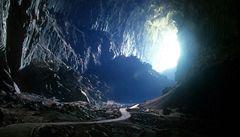 Největší světové jeskyně a jejich tajemství