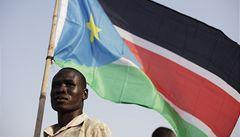 Úkoly pro Jižní Súdan: vlajka, hymna a fotbal
