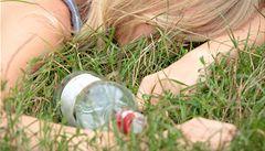 Alkohol zabíjel i v Polsku. Na jihovýchodě zemřeli dva lidé