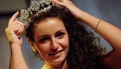 Nejkrásnější neslyšící dívkou je mladá Italka