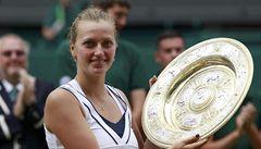 Wimbledon dobyt. A dál? Být číslo jedna