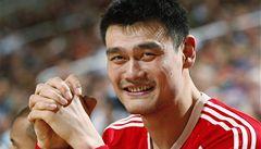 NBA hledá cestu k 2,5 miliardě lidí. Jenže v Číně a Indii nejsou hráči