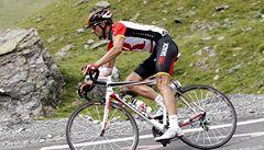 Další odpadlíci, na Tour pokračuje už jen 175 jezdců