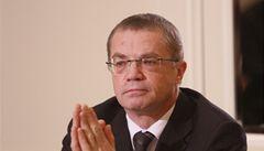 Břidlicový plyn? Nemá šanci, říká šéf Gazpromu