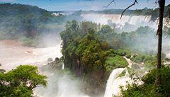 Argentina: země pralesů, řek a vodopádů