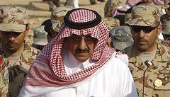 Stít hlavu, useknout ruku, vyhostit. Saúdská Arábie válčí s drogovou epidemií po svém
