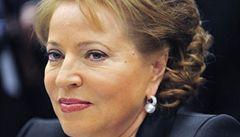 Nejmocnější političku 'uklidili' z Petrohradu do Moskvy