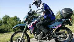 Evropská rarita: nízkoemisní zóny v Česku budou platit i pro motorkáře