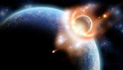 Další konec světa. Na Zemi se prý řítí planeta