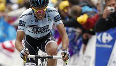 Armstronga ničí, ponižují a lynčují, říká Contador