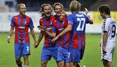Plzeň v Norsku: fotbal jde stranou