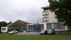 Utajené sídlo komunistických papalášů navrhovali vězni
