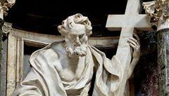 Archeologové v Turecku našli hrob apoštola Filipa