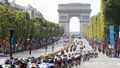 Dopingový expert: Tour de France byla čistější