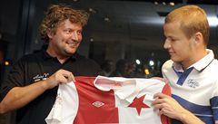 Slavia přežila jen díky záhadnému Řebíčkovi