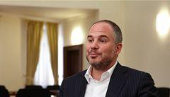 Trh je tu nejrozvinutější v Evropě, říká šéf Mattoni