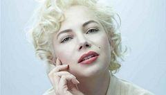 Na podzim se představí nový film o Marilyn