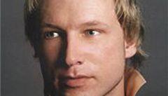 Norové zuří. Dánové chtějí uvést divadelní hru o Breivikovi