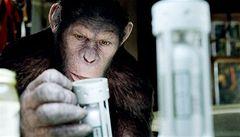 Zrození Planety opic vysvětluje původní film