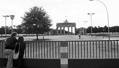 Adenauer chtěl za Západní Berlín kus NDR
