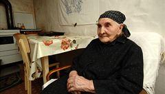 Nejstarší Češka nikdy nepila alkohol