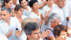 Francouzský 'Doktor Smrt' půjde před soud