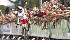 Suverénní biker Kulhavý dominoval. Vyhrál i celý SP
