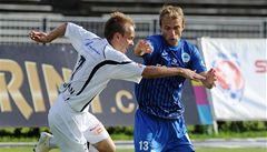 Slavia testuje Estonce Kiidrona, jednala i s Rajnochem a Štěpánem