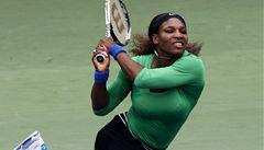 Williamsová se rozjíždí, během čtrnácti dní vyhrála druhý turnaj