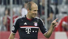 Bayern a Záhřeb nakročily do Ligy mistrů