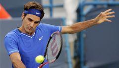 TIME OUT LN: Federer potřebuje aféru