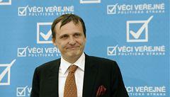 Přilepíme návrhy k reformě hazardu, hrozí VV