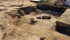 Archeologové našli v Izraeli poklad starý 3000 let