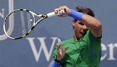 Napsal Nadal: Málem jsem vyměnil tenis za golf