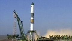 Rusům se zřítila raketa, odložili lety do kosmu