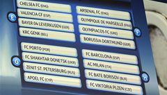Plzeň si zahraje s Barcelonou a AC Milán