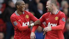 Manchester United zostudil Arsenal osmi góly