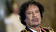 Kaddáfí si dělal ze školaček sexuální otrokyně, tvrdí kniha