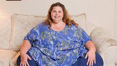 Mohou za to geny, tvrdí nejtlustší žena světa