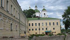 V Bělorusku objevili fresku svatého Václava