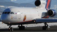 Rusové 'živě' zrekonstruují tragický let Jaku-42