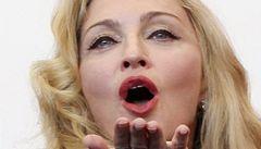 Madonna naštvala fanoušky. Na koncert dorazila pozdě a byla vulgární