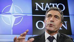 NATO bude bránit Turecko, souhlasí s raketami u hranic se Sýrií