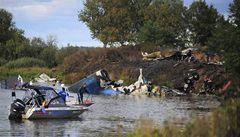 Rok po tragédii u Jaroslavle padlo první obvinění