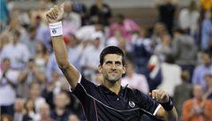 US Open: světové jedničky se příliš nezapotily