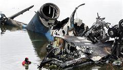 Naši muži tragédii v Jaroslavli nezavinili, tvrdí ženy pilotů