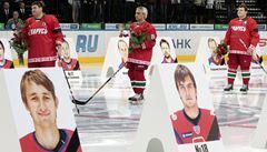 Tragédie v Jaroslavli má svého viníka. Měl zastavit posádku bez oprávnění