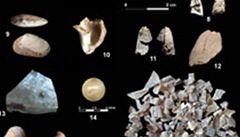 Mořské plody lovili i neandertálci